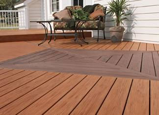 Decks and Railing